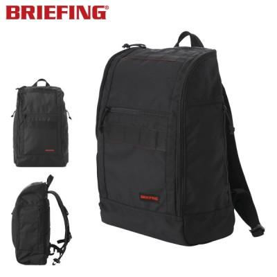ブリーフィング リュック メンズ BRW201P06 BRIEFING VERTICAL PACK MW | 当社限定 別注モデル リュックサック バックパック 軽量