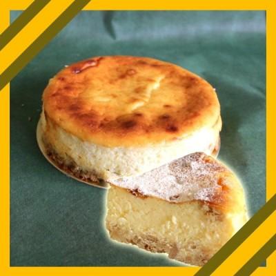 ずっしりベイクドチーズケーキ kiriクリームチーズ使用 5号 冷凍
