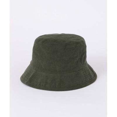 ALAND / 3.3Field Trip/ベーシックバケットハット 2921887 WOMEN 帽子 > ハット