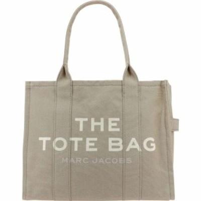 マーク ジェイコブス Marc Jacobs レディース ショルダーバッグ バッグ The Traveller Tote Shoulder Bag Beige