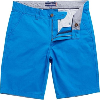 ライジング ブル Raging Bull メンズ ショートパンツ ボトムス・パンツ Chino Short Cobalt