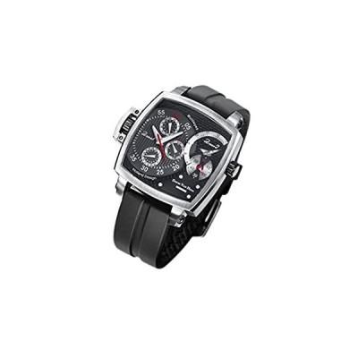 David Van Heim Swiss Quartz Ominaメンズ腕時計コレクションvh-20