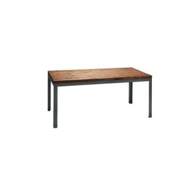 SWITCH factoryテーブル W1500 D700 H720  ファクトリーテーブル スィッチ