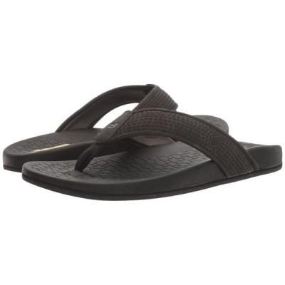 スケッチャーズ SKECHERS メンズ シューズ・靴 サンダル Relaxed Fit Pelem-Emiro Black