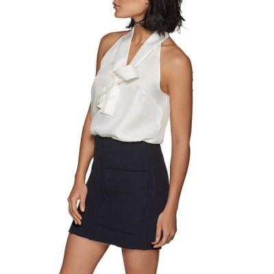 スイスタジオ レディース スカート ボトムス Nash Mini Skirt NAVY