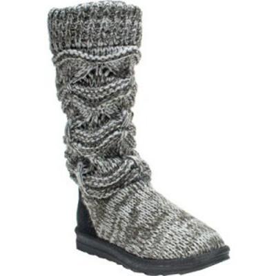 ムクルクス MUK LUKS レディース ブーツ シューズ・靴 Jamie Boot Grey