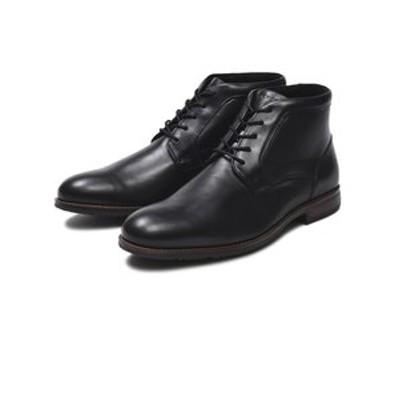 CH1991 DUSTYN CHUKKA BLACK 585938-0001