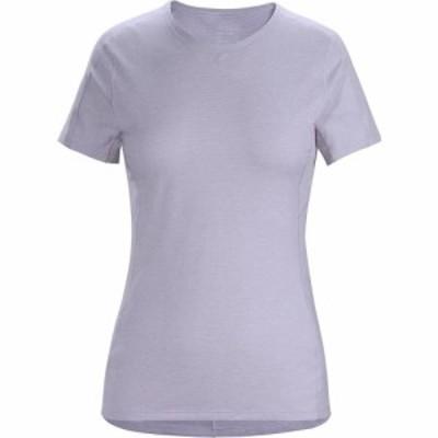 アークテリクス Arcteryx レディース Tシャツ Vネック トップス Taema V-Neck T-Shirt Synapse