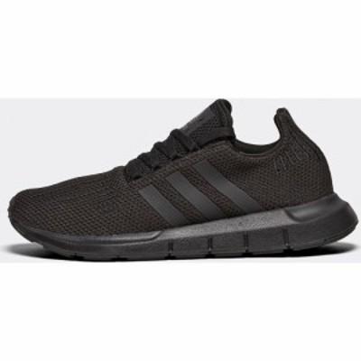 アディダス adidas Originals メンズ スニーカー シューズ・靴 Swift Trainer Black/Black/Footwear White