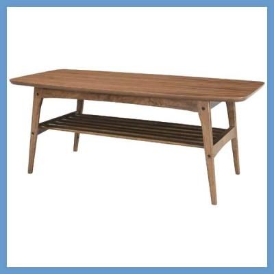 『一般A』トムテコーヒーテーブル(L)/ウォルナット
