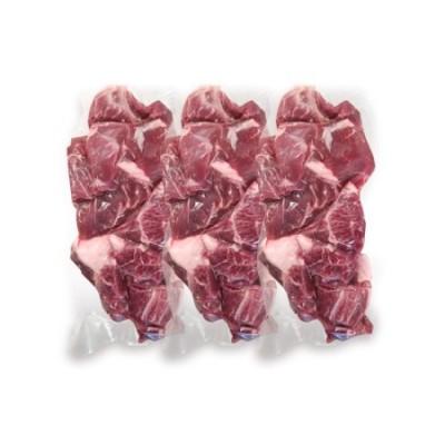 飛騨市産 5等級飛騨牛 カレー煮込み用 200g×3パック 計600g 冬ギフト お歳暮[Q359]