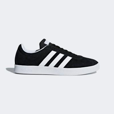 アディダス adidas VL COURT 2.0 W (ブラック)