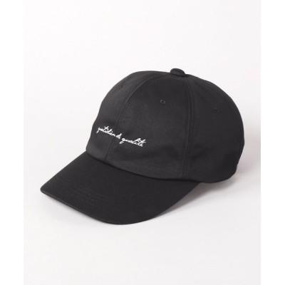CA4LA / QUALITE3 WOMEN 帽子 > キャップ