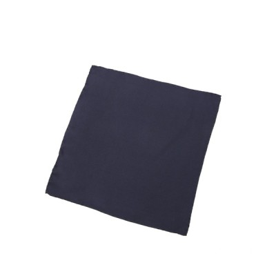 nano・universe / ツイルソリッドパターンチーフ MEN 財布/小物 > ハンカチ/ハンドタオル