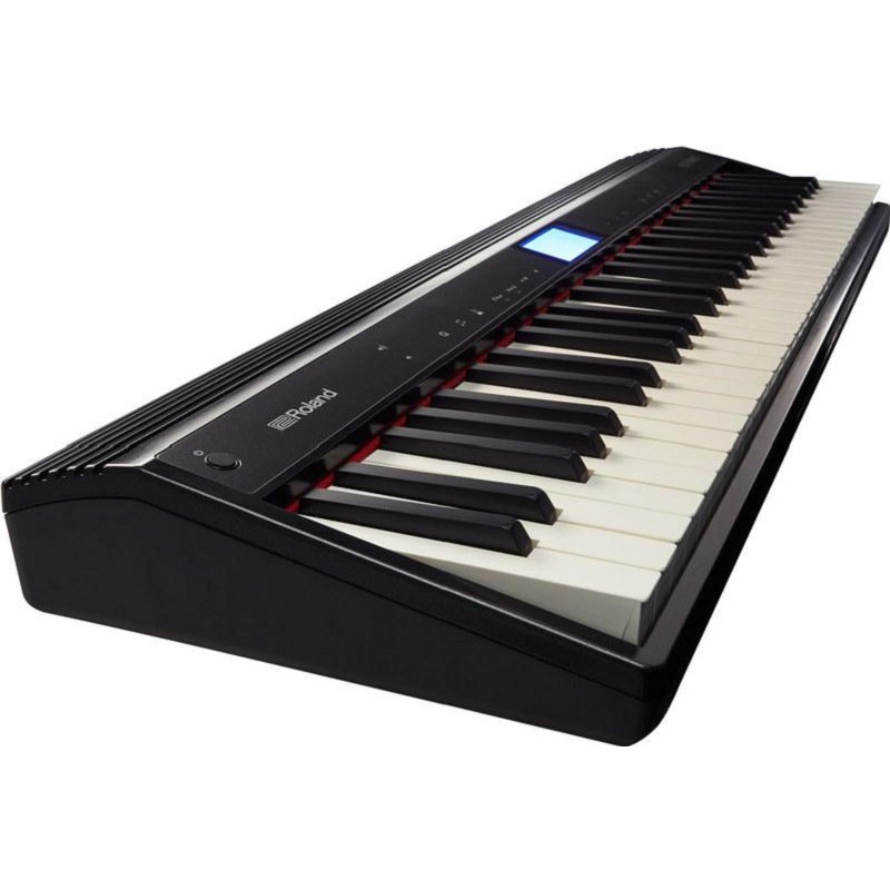 [分期免運] ROLAND GO PIANO 88鍵 電鋼琴 數位鋼琴 含琴袋 [唐尼樂器]