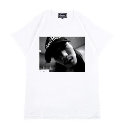 "tシャツ Tシャツ Amplifier ""KYONO"" TEE design C"