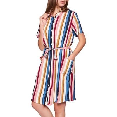 プロテスト Protest レディース ワンピース ワンピース・ドレス bowni dress Seashell