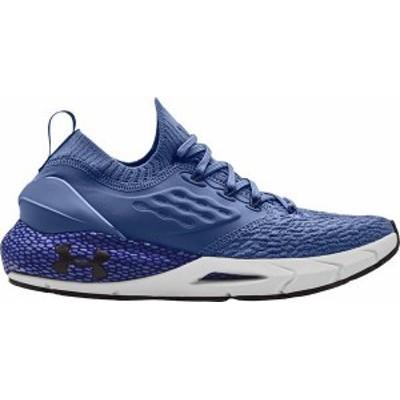 アンダーアーマー メンズ スニーカー シューズ Under Armour Men's HOVR Phantom 2 Running Shoes Blue