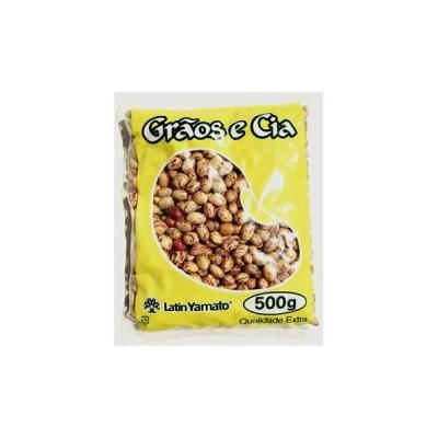 ラテン大和 フェイジョン・ハジャド(うずら豆) 500g