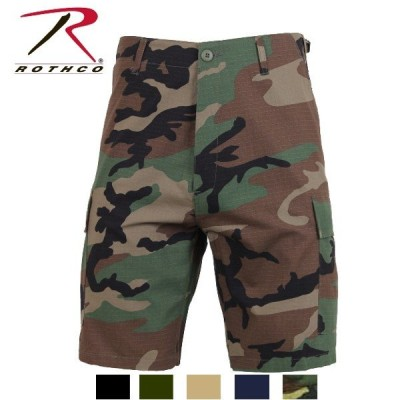 ROTHCO(ロスコ)リップストップ6ポケットカーゴショーツ/ハーフパンツ/RIP-STOP SHORTS:7047他(5色)