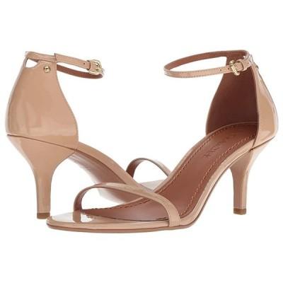 customerAuth Heeled Sandal レディース ヒール パンプス Beechwood Patent Leather