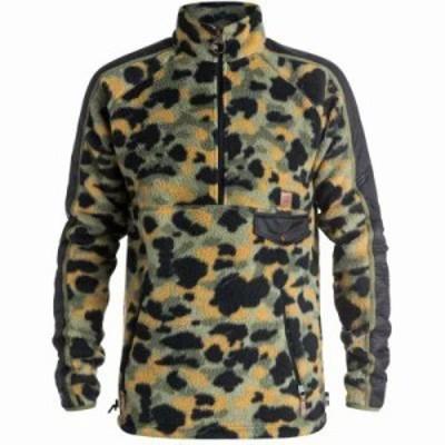 ディーシー フリース Calumet Fleece Camouflage Lodge Men