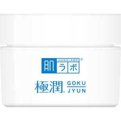 ロート製薬 「肌研(ハダラボ)」極潤ヒアルロンクリーム(50g) ゴクジュンヒアルロンクリーム