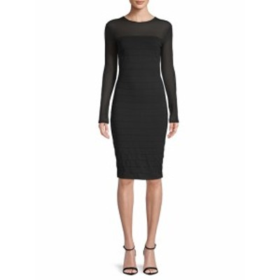 マックスマラ レディース ワンピース Orafo Bodycon Dress
