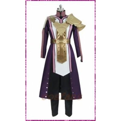 コスプレ衣装 ファイアーエムブレム Echoes もうひとりの英雄王 レオン