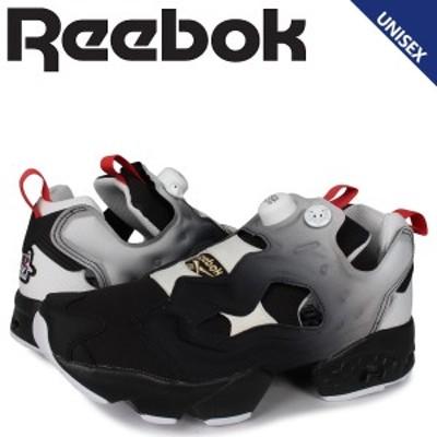 リーボック Reebok インスタ ポンプフューリー スニーカー メンズ レディース EH3254