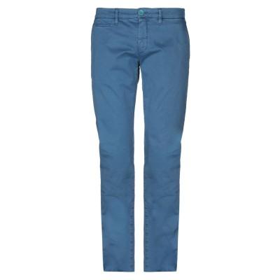 シビリア SIVIGLIA パンツ ブルー 31 コットン 96% / ポリウレタン 4% パンツ