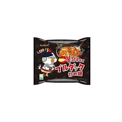サムヤン(三養)ブルダック炒め麺(40個入りケース)