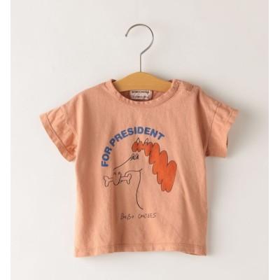 【シップス/SHIPS】 BOBO CHOSES:Short Sleeve T-Shirt(80~90cm)