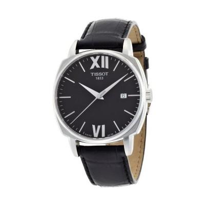 腕時計 ティソ メンズ T0595071605800 Tissot Men's T0595071605800 Stainless Steel Analog Watch