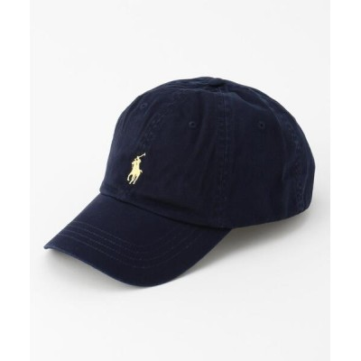 SHARE PARK / 〈POLO〉 SPORT CAP MEN 帽子 > キャップ