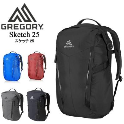 グレゴリー GREGORY バックパック スケッチ25