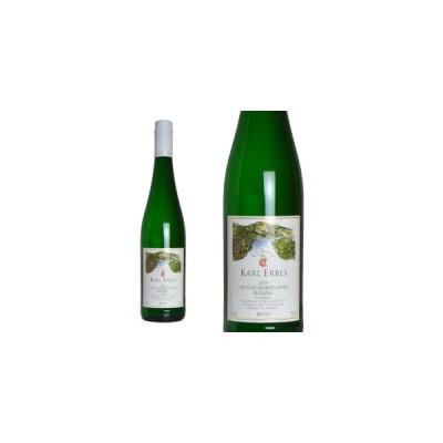 ユルツィガー・ヴュルツガルテン リースリング Q.b.A. 2019年 カール・エルベス家元詰 (ドイツ・白ワイン)