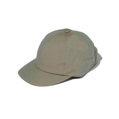 帽子 キャップ RACAL/Cutting cap