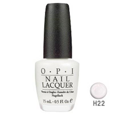 【送料無料】 OPI ネイルラッカー 15ml H22 オーピーアイ