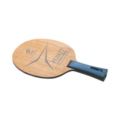 ニッタク(Nittaku) 卓球 ラケット フライアットCBプロ シェークハンド 攻撃用 特殊素材入り (フレア)