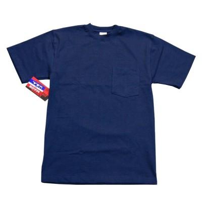 Tシャツ キャンバー ネイビー CAMBER MAX WEIGHT POCKET TEE tee-302  元値 6264円