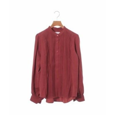 H/standard アッシュスタンダード カジュアルシャツ レディース