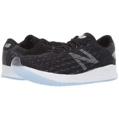 ニューバランス Fresh Foam Zante Pursuit v1 メンズ スニーカー 靴 シューズ Black/Castlerock