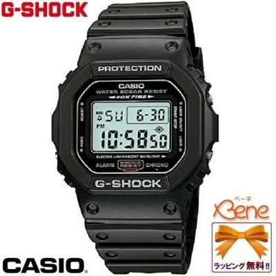 [正規品・日本全国送料無料!]CASIO/カシオ G-SHOCK/ジーショック DW-5600E-1