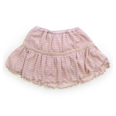 ジルスチュアート JILLSTUART スカート 80サイズ 女の子 子供服 ベビー服 キッズ