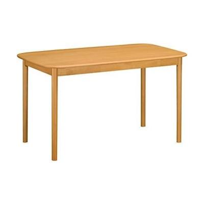【カリモク正規品】 KITONO ダイニングテーブル 1250 ライトビーチ D32400NCK