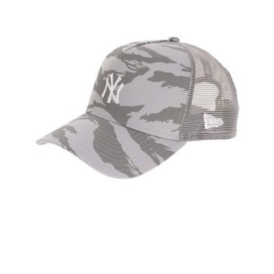 ニューエラ(NEW ERA)AFR ニューヨーク・ヤンキース TIGERGRY キャップ 12560760