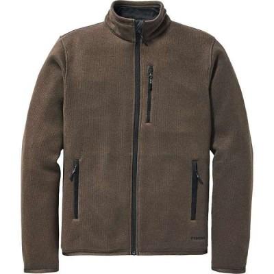 フィルソン メンズ ジャケット・ブルゾン アウター Filson Men's Ridgeway Fleece Jacket