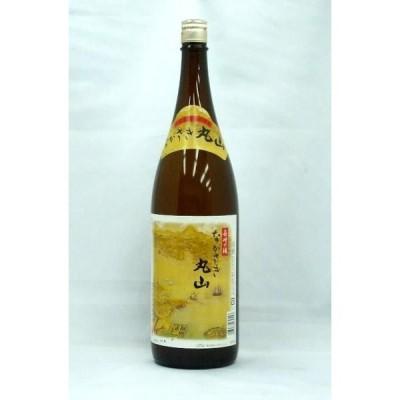 ながさき丸山 送料格安条件付き送料無料 清酒 1800ml 平戸福田酒造の銘品