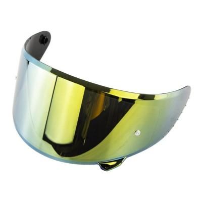 [SOMAN] フルフェイスヘルメット 別色シールド 5色 型番961専用シールド